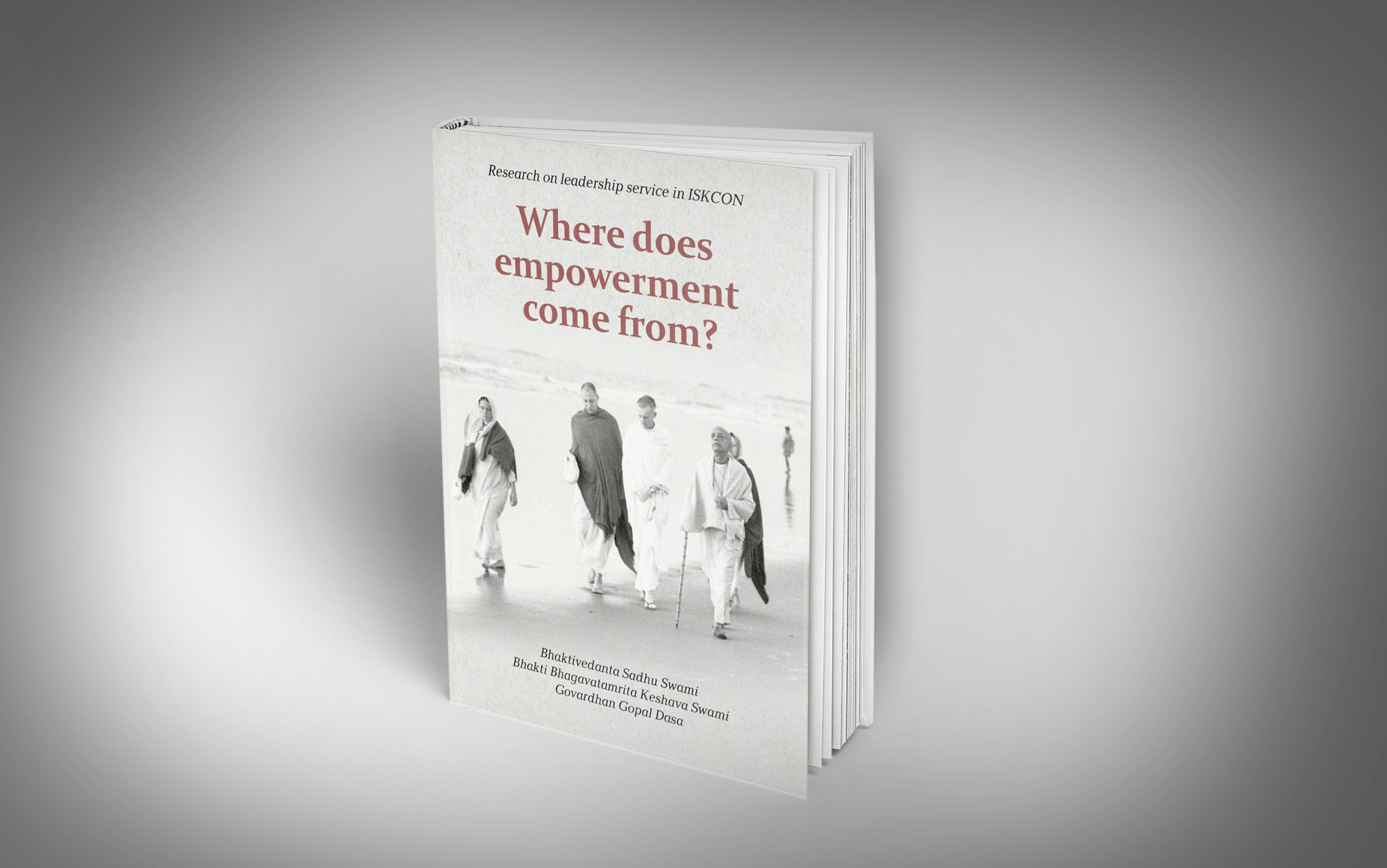 where does empowerment come from